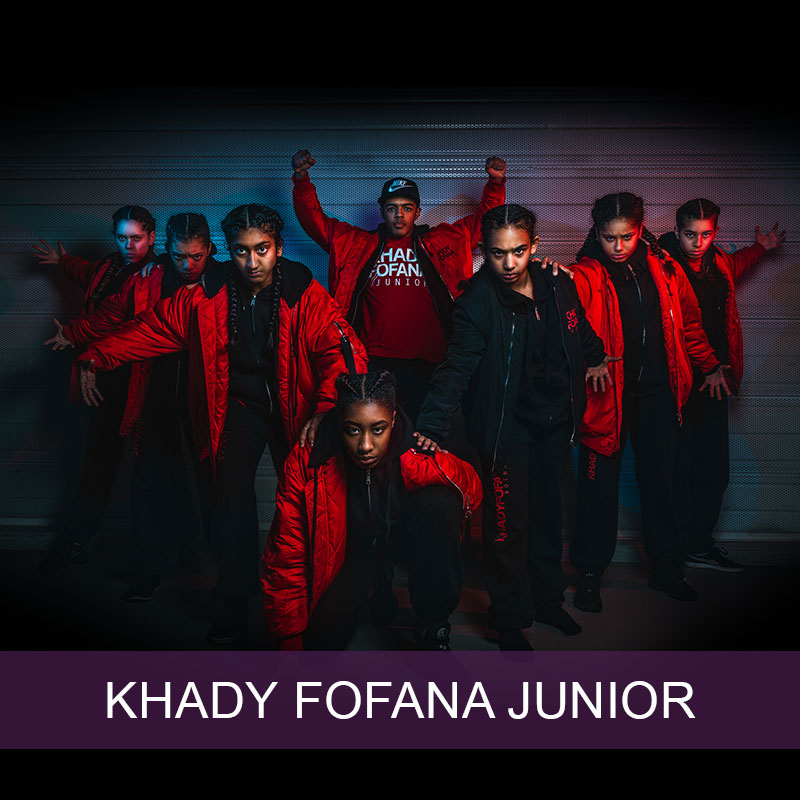 Khady Fofana Junior