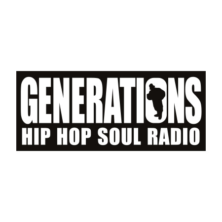 Generations Hip Hop Soul Radio